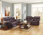 ASHLEY Kennard 2900087-2900096 Reclining Sofa Set With Power