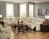 ASHLEY Kennard 2900287-2900277-2900296 Sectional With Power
