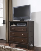 ASHLEY Larimer B654-39 Media Chest