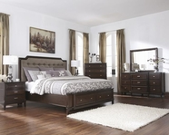 ASHLEY Larimer B654-74/77/98-31-36 Bedroom Set