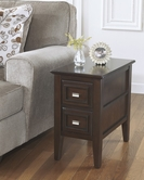 ASHLEY Larimer T654-7 Chair Side End Table