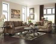 ASHLEY Larkinhurst-Earth 3190138-3190135 SOFA SET