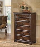 Ashley Leahlyn Leahlyn B526-46 Chest
