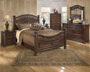 Ashley Leahlyn Leahlyn B526-54/57/96-31-36 Bedroom Set