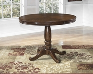 ASHLEY Leahlyn D436-15T-15B Round Dining Table