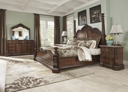 ASHLEY Ledelle B705-51/71/98-31-36 Bedroom Set