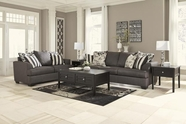 ASHLEY Levon - Charcoal 7340338-35 SOFA SET