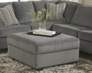 ASHLEY Loric 1270011 OTTOMAN W/ STORAGE