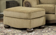 ASHLEY Lynnwood - Amber 6850014 Ottoman
