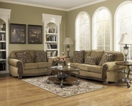 ASHLEY Lynnwood - Amber 6850038-35 Sofa Set