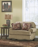 ASHLEY Martin Court - Caramel 7830323 CHAIR AND A HALF