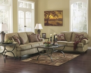 ASHLEY Martin Court - Caramel 7830338-35 SOFA SET