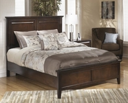 ASHLEY Martini Studio B531-82/97 King panel bed