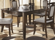 ASHLEY Martini Studio D531-35 Rect Ext Dining Table (AFHS proprietary)