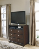 ASHLEY Marxmir B664-39 Media chest
