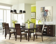 ASHLEY Marxmir D664-35/01 Rectangular dining set