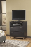 ASHLEY Masterton B702-38 Media Chest