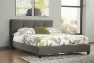 ASHLEY Masterton B702-76/78 King upholstered bed