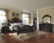 ASHLEY Mattiner B682-51/71/98-31-36 Bedroom Set