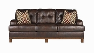 ASHLEY McLarion-Walnut 9740038 SOFA