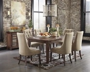 ASHLEY Mestler D540-125-202 Rectangular dining set