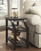 ASHLEY Mestler T580-7 Chairside end Table