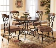 Ashley Nola Nola Dining Set D316-225 -225