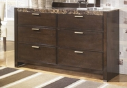Ashley Nowata Nowata B474-31 Dresser