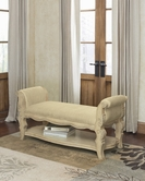 ASHLEY Ortanique B707-09 Uphol bench