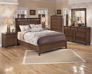 ASHLEY Owensboro B676-54/57/96-31-36 Bedroom Set