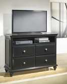 ASHLEY Owingsville B580-39 Media chest
