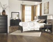ASHLEY Owingsville B580-81/96-31-36 Bedroom Set