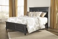 ASHLEY Owingsville B580-81/96 Queen panel bed
