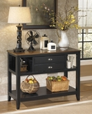 ASHLEY Owingsville D580-59 Dining room server