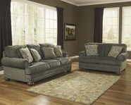 ASHLEY Parcal Estates - Basil 7400538-35 SOFA SET