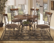 ASHLEY Plentywood D313-01/15T/15B Dining Set