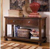 Ashley Porter T697-4 Sofa Table