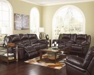 ASHLEY Randon 2590287-2590296 Reclining Sofa Set With Power
