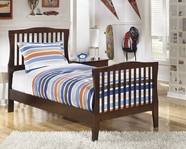 Ashley Rayville Rayville B455-53/83 Twin panel bed
