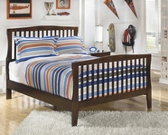 Ashley Rayville Rayville B455-55/86 Full panel bed