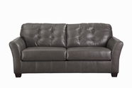 ASHLEY Santigo-Dark Gray 9980138 SOFA