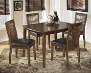 ASHLEY Stuman D293-225 Rect table set