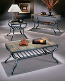 Ashley Antigo T233-1-2-4 Antigo Occasional Table Set
