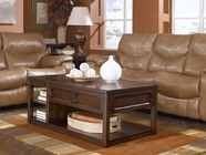 Ashley T548-9-4-3 Kayden Occasional Table Set