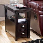 Ashley Hatsuko  T864-7N Chairside End Table