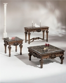 Ashley T953-2-4-8 Casa Mollino Square Occasional Table Set