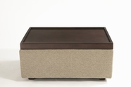 ASHLEY Tosha 3110111 ACCENT OTTOMAN