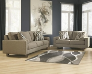 ASHLEY Treylan - Smoke 8940038-35 SOFA SET
