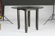 Ashley Trishelle D550-13B-D100-40T Round Counter Height Table