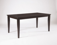 ASHLEY Trishelle D550-25 Rect dining room table